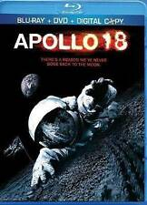 Apollo 18 (Blu-ray) - **DISC ONLY**