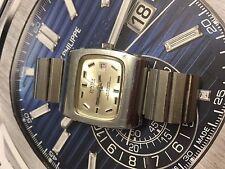 Zoniku swiss made watch  37th avenue mens wristwatch needing service
