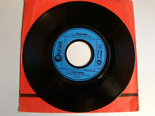 "THE OSMONDS : Crazy horses / That's my girl 7"" 45T Holland pressing MGM 2006 142"