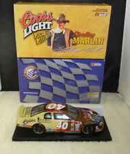 Action Sterling Marlin #40 Coors Light 1999 Monte Carlo John Wayne 1:24 MIB LTD