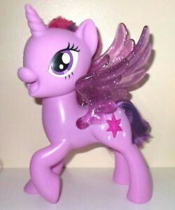 """My Little Pony Twilight Sparkle Singing and Talking 7"""" Friendship Duet working"""