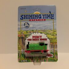 Vtg Shining Time Station Percy The Small Engine Thomas the Tank & Friends New