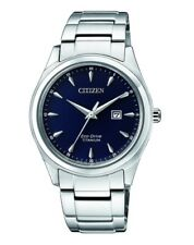 "Citizen ew2470-87l Eco-drive Super Titanium señora reloj de pulsera mercancía nueva"""""