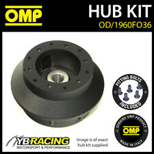 OMP STEERING WHEEL HUB BOSS KIT fitsD ESCORT MK4 RS TURBO 86-90  [OD/1960FO36]