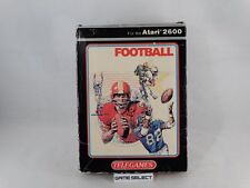 FOOTBALL - ATARI 2600 VCS e 7800 - BOXATO BOXED - ORIGINALE