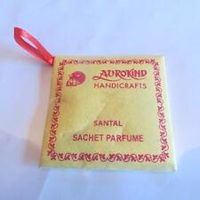 Sachet parfumé « Santal » Aurokind handicrafts