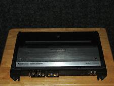 Kenwood KAC-7203 2 Channel Car Amplifier