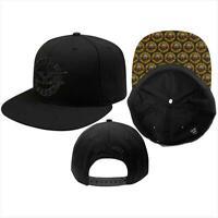 Basecap Guns n Roses Baseball Kappe Deluxe Mütze schwarz Musik Cap