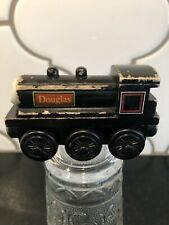 Thomas The Train Wooden Douglas Preowned