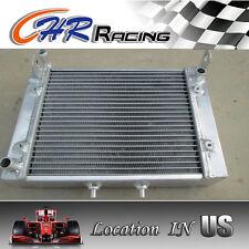 ATV radiator for CAN-AM/CANAM RENEGADE 500/800 R EFI 2007-2012 08 09 10 11