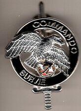 brevet      COMMANDO     SURVIE                Boussemart    2010,     G.S.  227