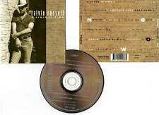 "CALVIN RUSSELL ""A Crack In Time"" (CD) 1990"
