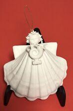 """Margaret Furlong Special Edition Millennium (2000) Porcelain 3"""" Angel Ornament"""