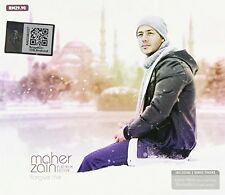 Maher Zain - Forgive Me [New CD] Asia - Import