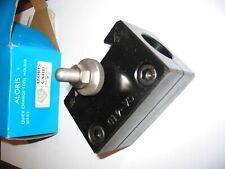 Aloris Ca 41d 1 12 Split Clamp Clamping Boring Bar Tool Post Holder