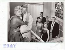Sandra Dee Troy Donahue A Summer Place VINTAGE Photo