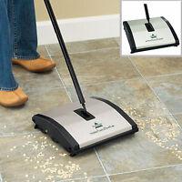 Bissell Swift Sweep Sweeper Broom Cordless Carpet Floor Cleaner Hotel Restaurant