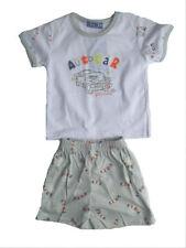 Jungen-Pyjamasets aus Polyester in 98