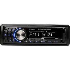 Lightning Audio LA1500BT Digital Media Reciever Car Stereo with Bluetooth