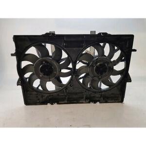Groupe motoventilateur occasion  - AUDI Q5 3.0 TDI V6 24V 4X4 FAP - 616251042