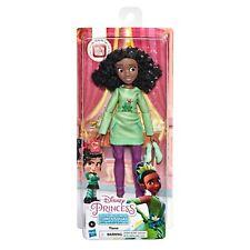 Disney Princess Comfy Squad Tiana Fashion Doll *BRAND NEW*