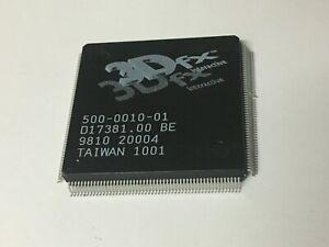 3DFX VOODOO Vintage Video Card Gaming