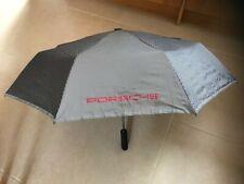 Genuine Porsche Driver's Selection Umbrella - Racing Collection WAP0504550H