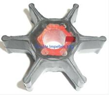 Sears Gamefisher 7.5/9.9/15 hp Water Pump Impeller Replacement