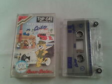 C64 COMMODORE 64/128 TOP CAT BEVERLY HILLS