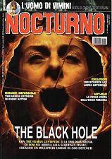 Nocturno.The Black Hole,LUOMO DI VIMINI,Laura Antonelli,Jesus Franco,C.Lee,ccc