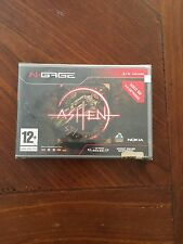 RETROGAMES NOKIA NGAGE NOKIA N-GAGE Ashen Sealed