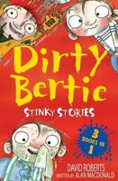(Good)-Stinky Stories: Mud! Germs! Loo! (Dirty Bertie) (Paperback)-MacDonald, Al