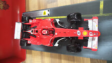 Michael Schumacher Shanghai, Grand PRIX OF China 2006 1:18 Hot Wheels