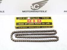 Honda CB 550 cuatro f1 f2 cadena de impuestos infinito did cerrado timing Chain Endless