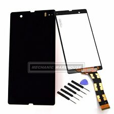 LCD Digitizer Touch Screen Display For Sony Xperia Z LT36i LT36H C6602 C6603 UK