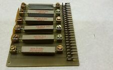 General Electric 181A3940G1 PCB