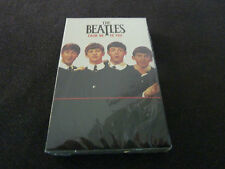 THE BEATLES FROM ME TO YOU ULTRA RARE SEALED CASSINGLE IN CARD SLEEVE!