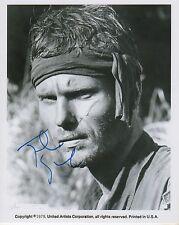 John Savage Autogramm signed 20x25 cm Bild