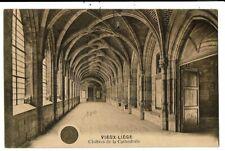 CPA-Carte Postale -Belgique-Vieux Liège Cloître de la Cathédrale en 1912 VM7799