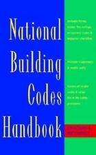 National Building Codes Handbook-ExLibrary