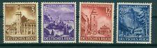Deutsches Reich 806 - 809 , ** , * o ,  Eingliederung von Teilgebieten