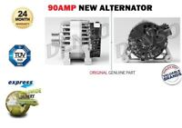 FOR 5702A4 5702AQ 5705GZ 9638543680 9638543780 57056E 5705AW NEW 90A ALTERNATOR