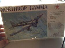1/72 WILLIAMS BROS MODEL OF NORTHROP GAMMA