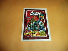 Assault On Cobra Island I # 151 GI Joe Series 1 Hasbro 1991 Base Trading Card