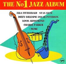 +  THE NO. 1 JAZZ ALBUM / VARIOUS ARTISTS  -  2 CD SET