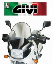 Fairing specific smoke' BMW F 650 ST 1997 1998 1999 D232S GIVI
