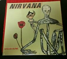 Nirvana Incesticide [2 LP][25th Anniversary 45RPM Edition] Remastered Vinyls