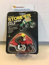 #13 Schaper Stomper SSC Super Cycle * RED * SEALED in Original Package * M3