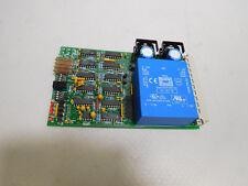 Tigres BGR 21121, Elektronikplatine