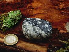 Impaktit Norwegen Meteorit Einschlag Gardnos 85g selten